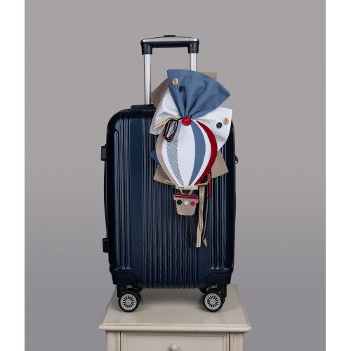Suitcase/Box/Bag